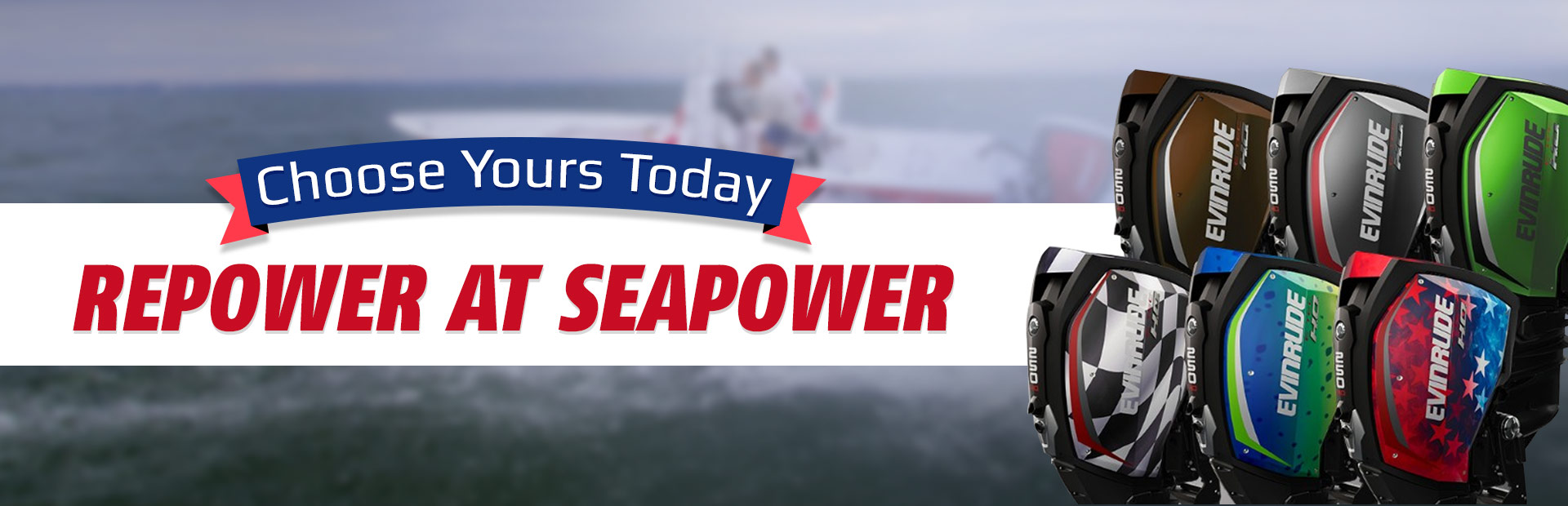 Repower at SeaPower!