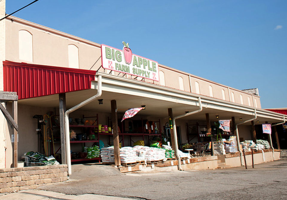 Big Apple Farm Supply