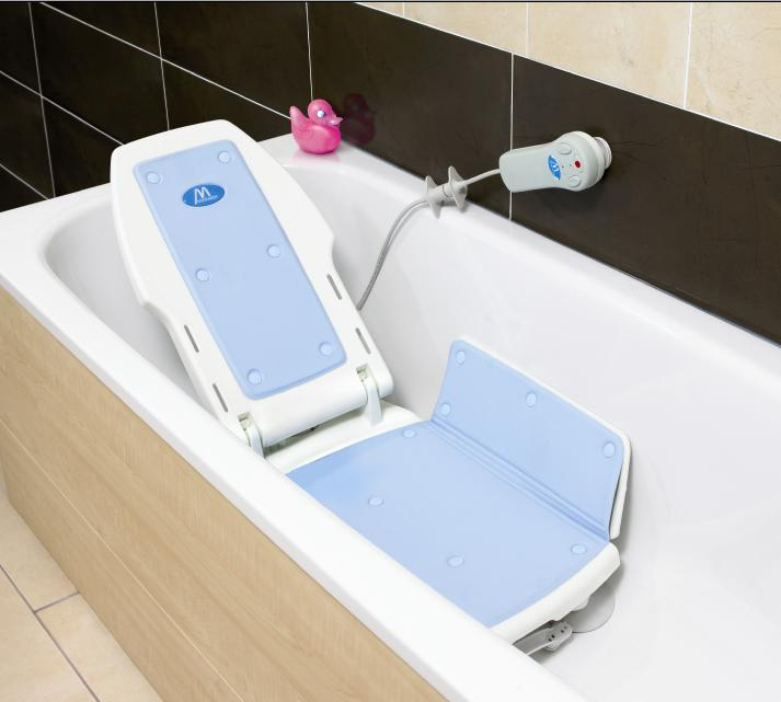 Bath Lifts : electric bath chair lift - Cheerinfomania.Com