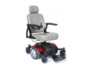 Compass Sport Power Wheelchair