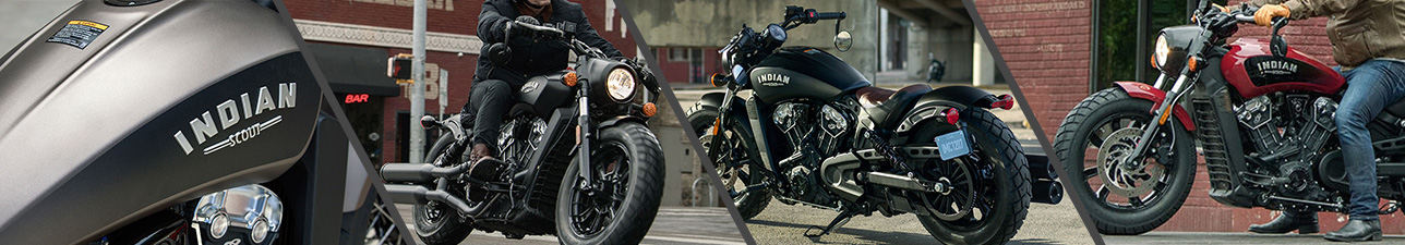 New Indian Scout Bobber for Sale in Fort Myers, FL