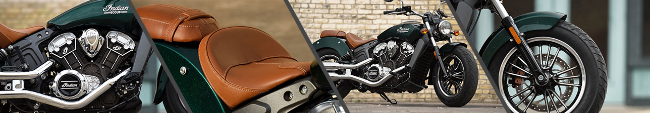 New Indian Scout for Sale in Fort Myers, FL