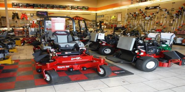 The Mower Depot