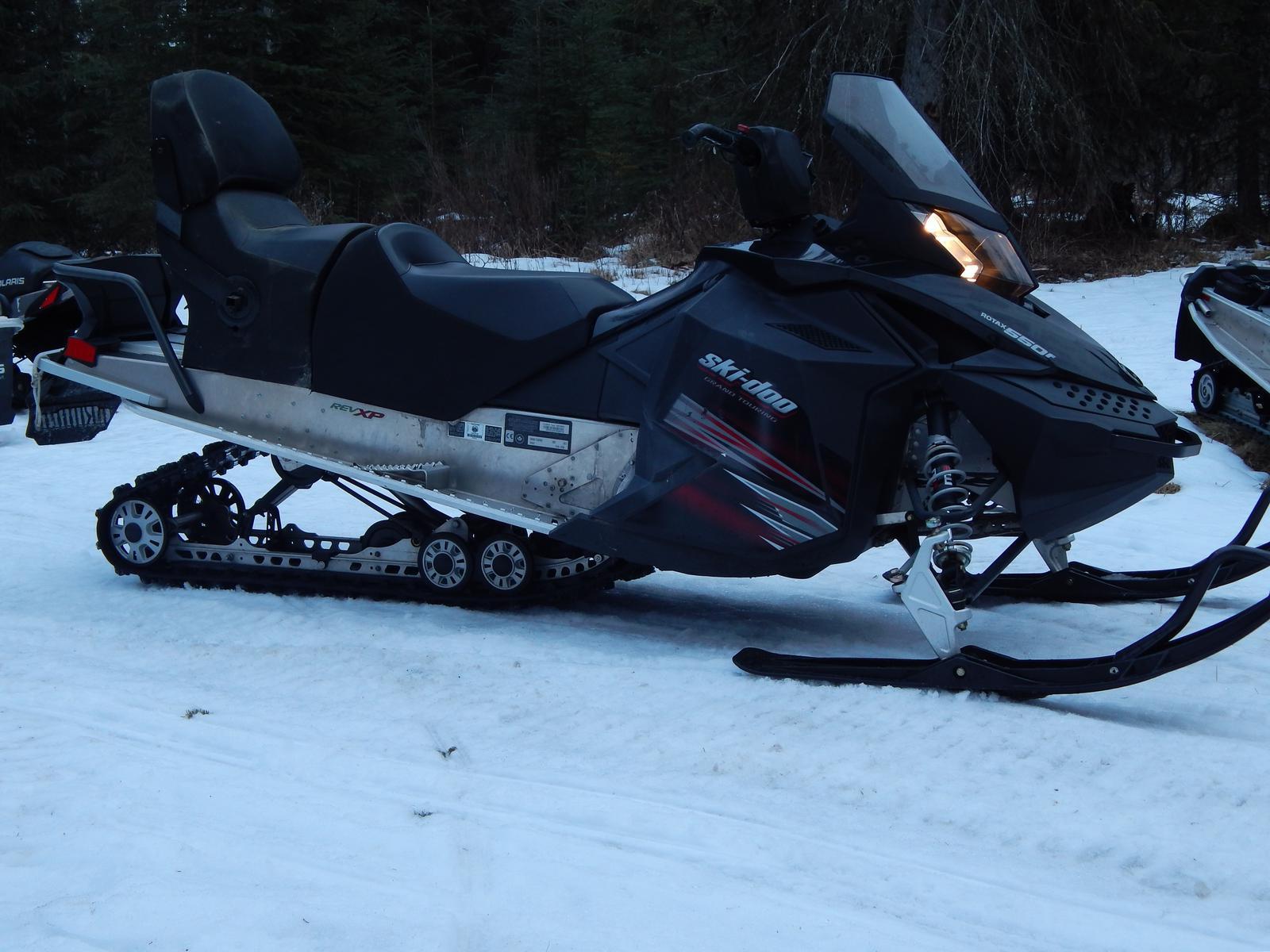 2002 Rev 800 2003 Ski Doo Wiring Diagram Stripped Snowmachines Verbas Hilltop Machine Soldotna 1600x1200