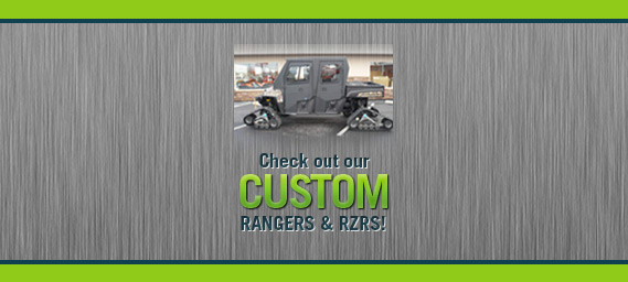Custom Rangers and RRZs