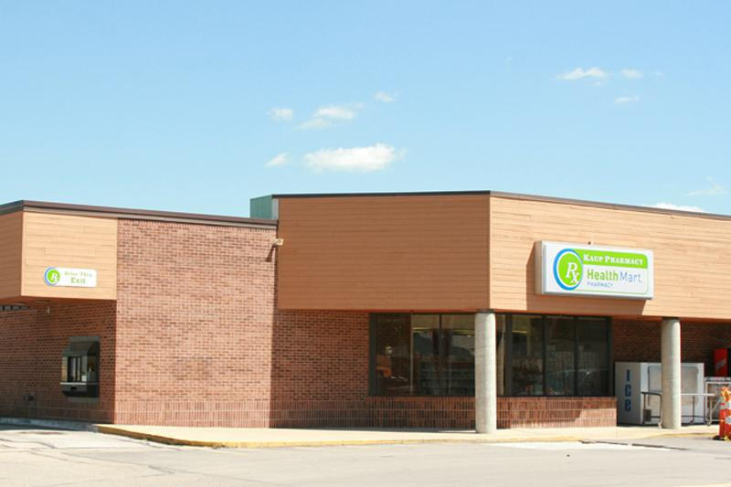 Arcanum Kaup Pharmacy