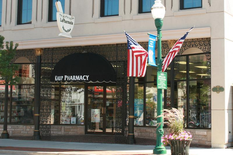 Versailles Kaup Pharmacy