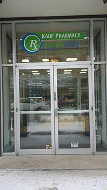 Arcanum Kaup Pharmacy