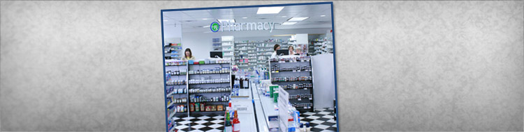 Kaup Pharmacy