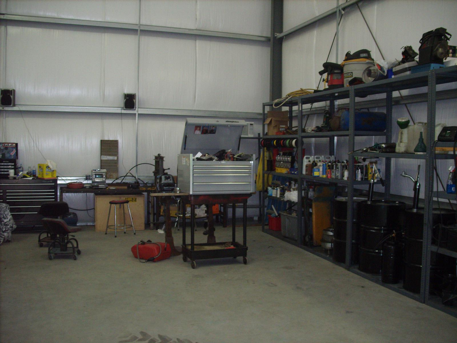 Our Repair Shop