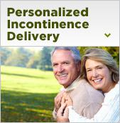 Personalized Incontinence Delivery
