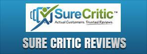 Sure Critic Reviews