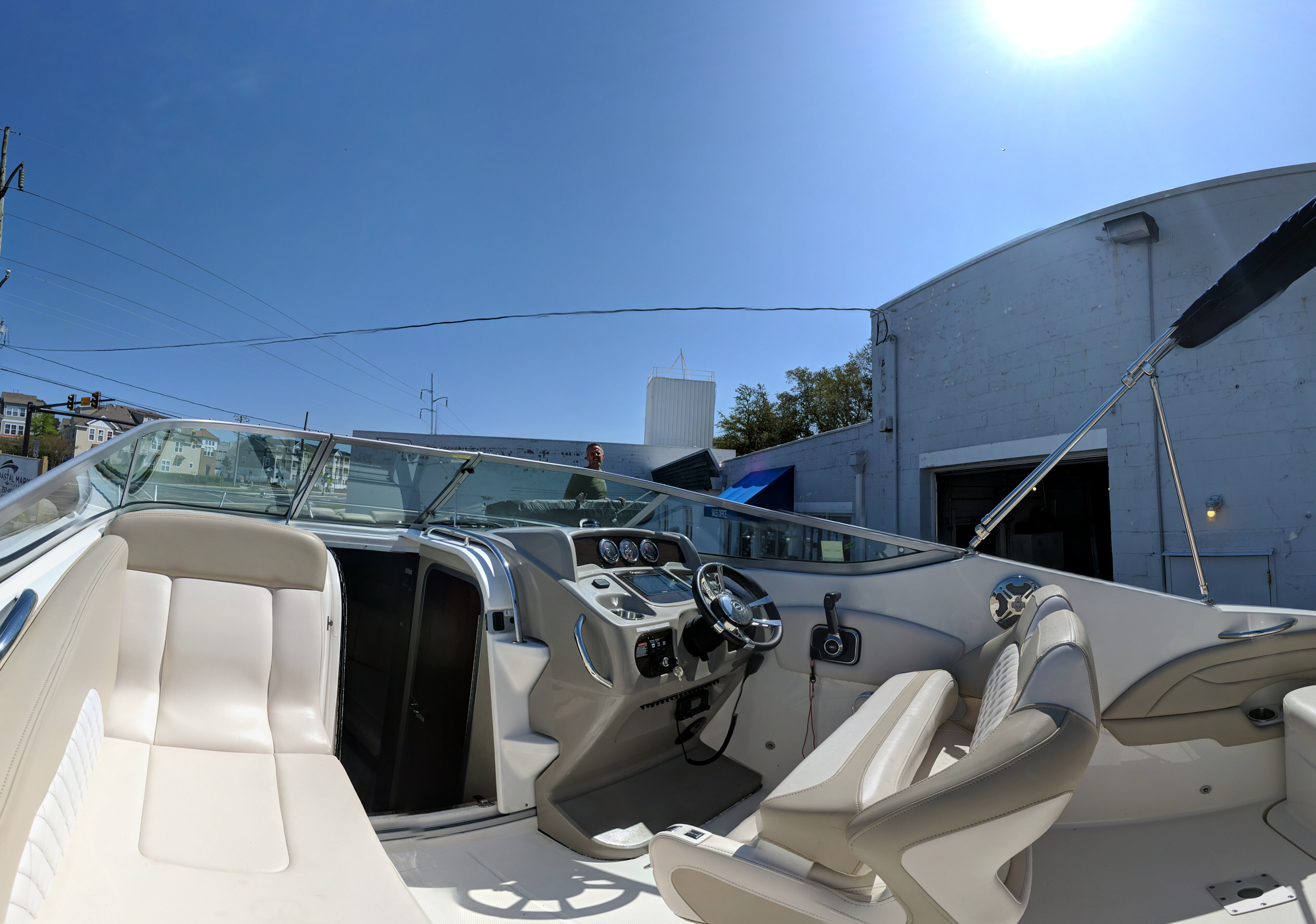 27' Chaparral, Listing Number 100871279, - Photo No. 3