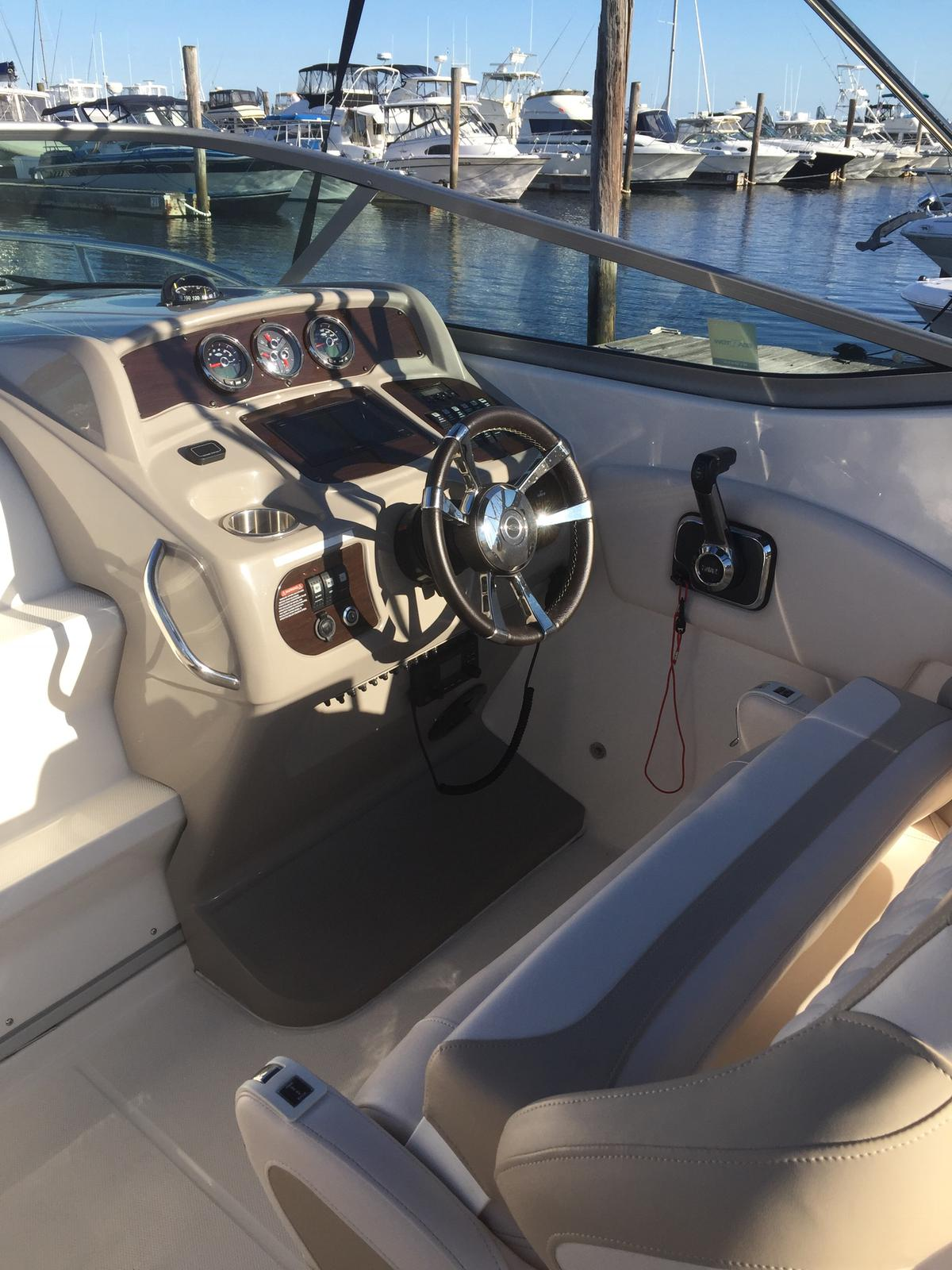 27' Chaparral, Listing Number 100870004, - Photo No. 5