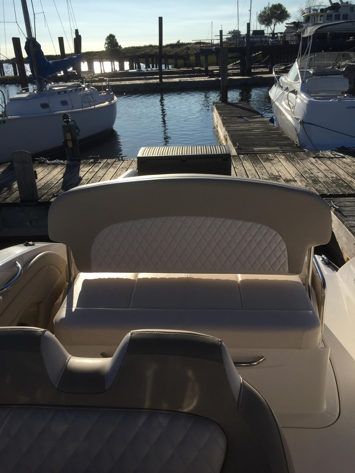 27' Chaparral, Listing Number 100870004, - Photo No. 7