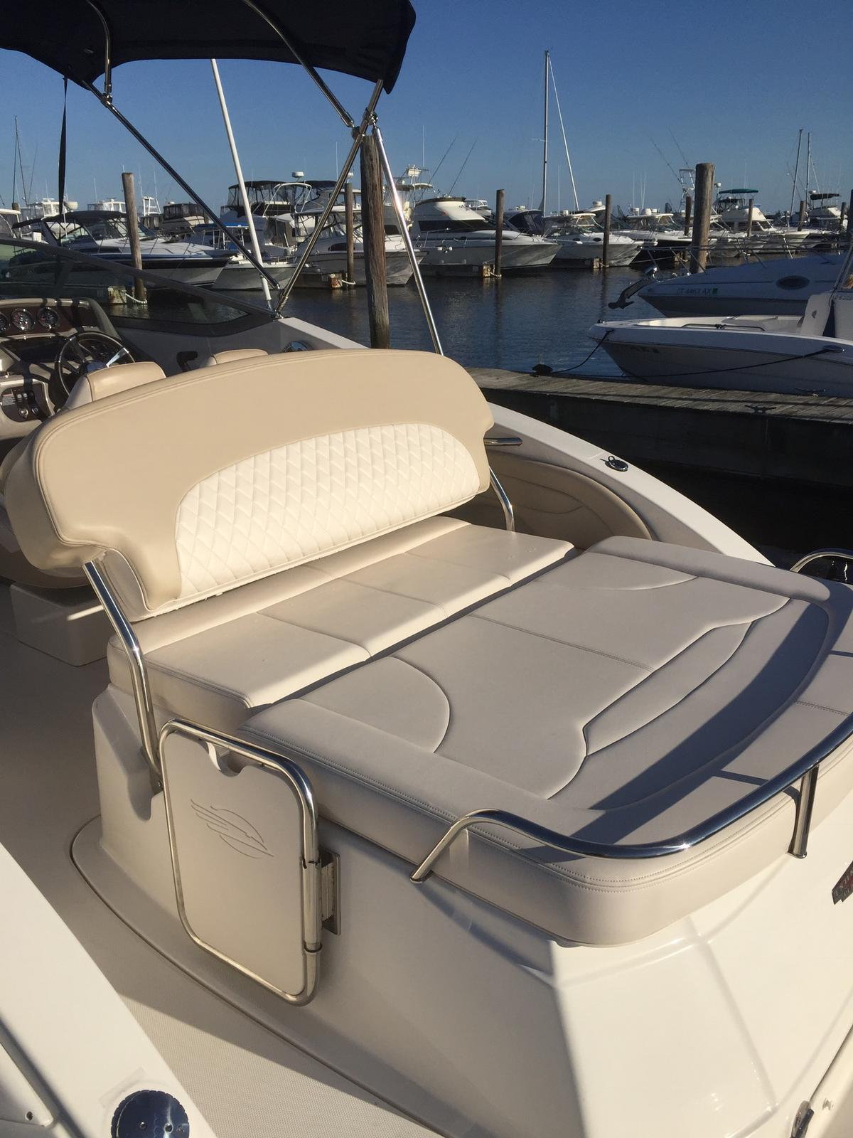 27' Chaparral, Listing Number 100870004, - Photo No. 9