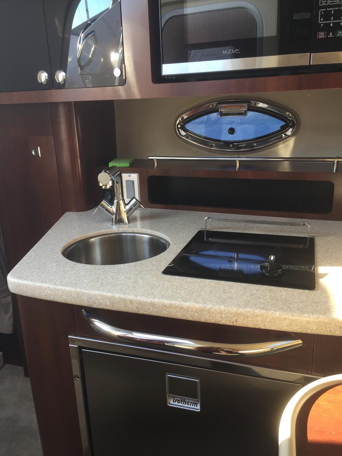 27' Chaparral, Listing Number 100870004, - Photo No. 14