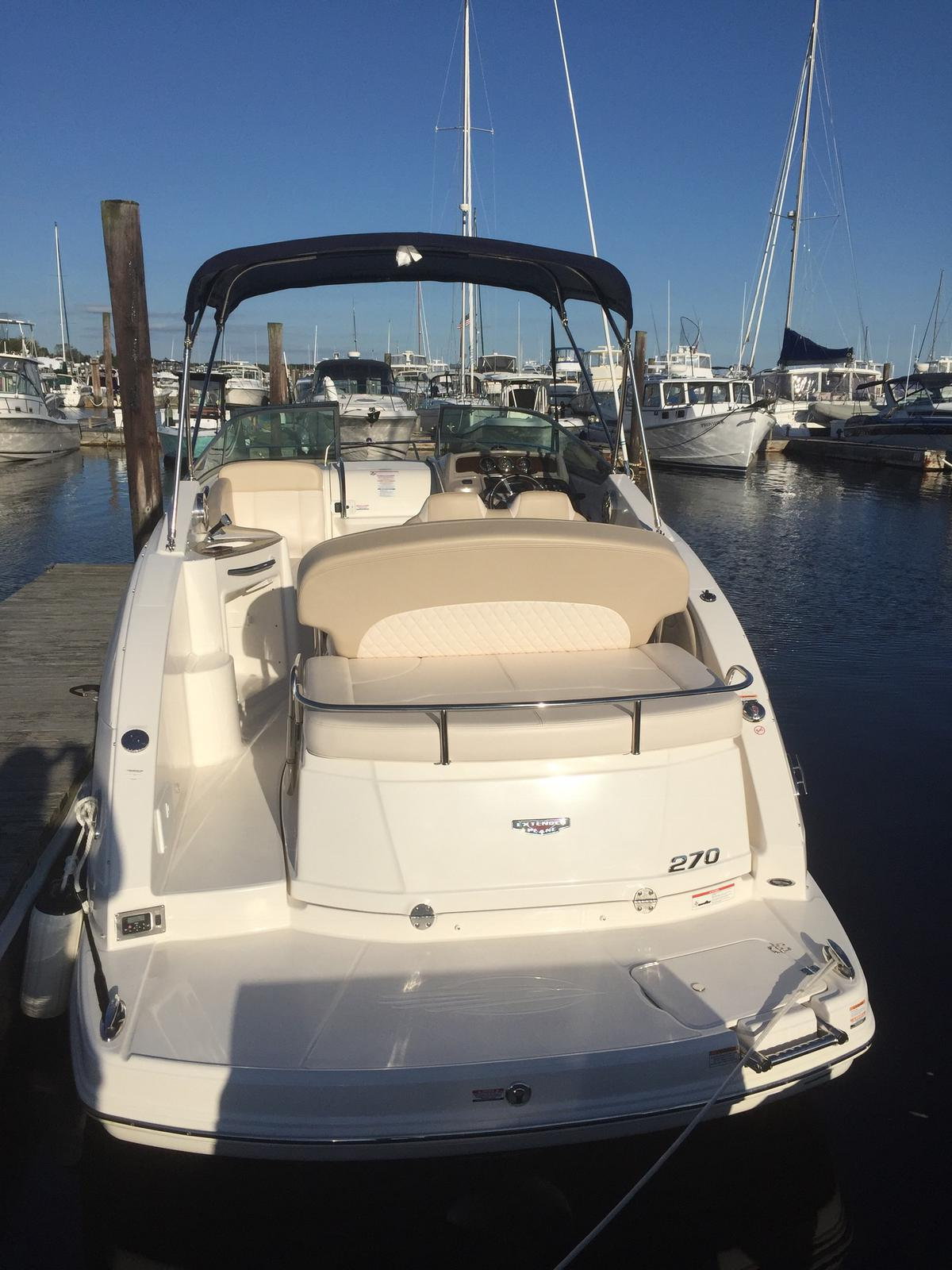 27' Chaparral, Listing Number 100870004, - Photo No. 4
