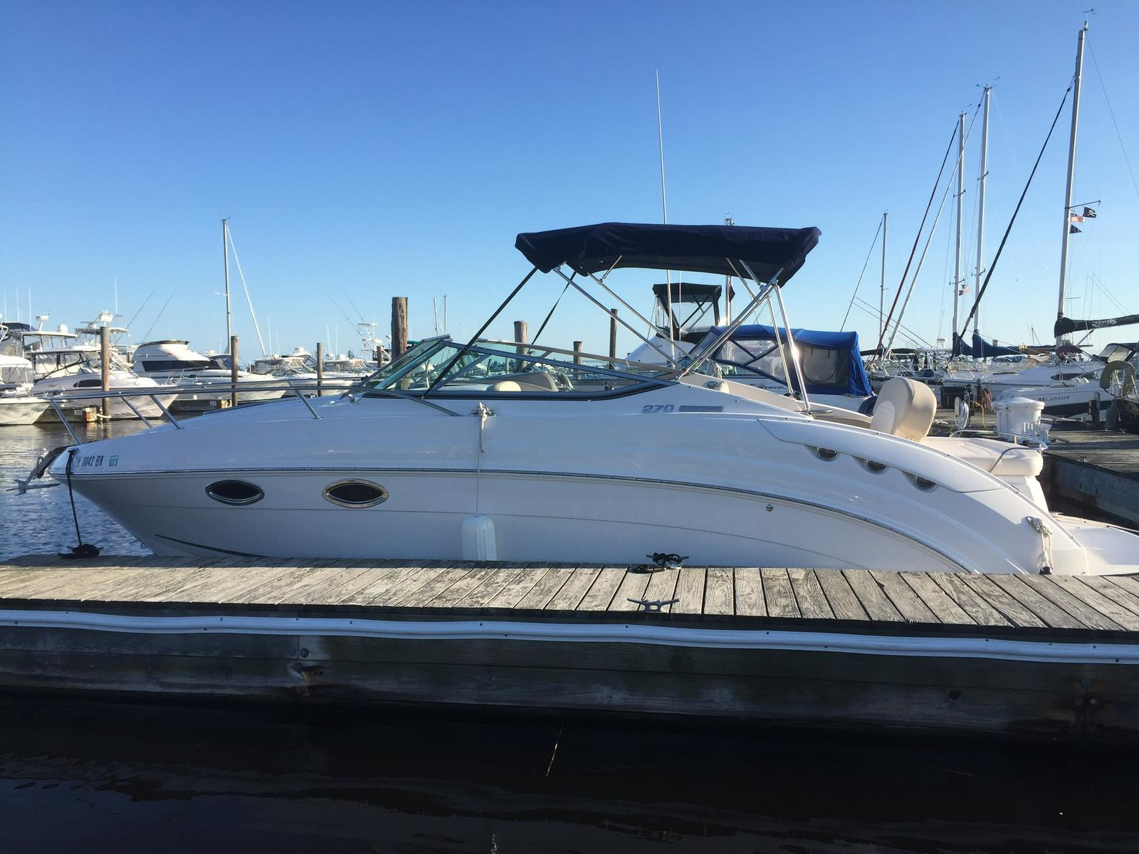 27' Chaparral, Listing Number 100870004, - Photo No. 2