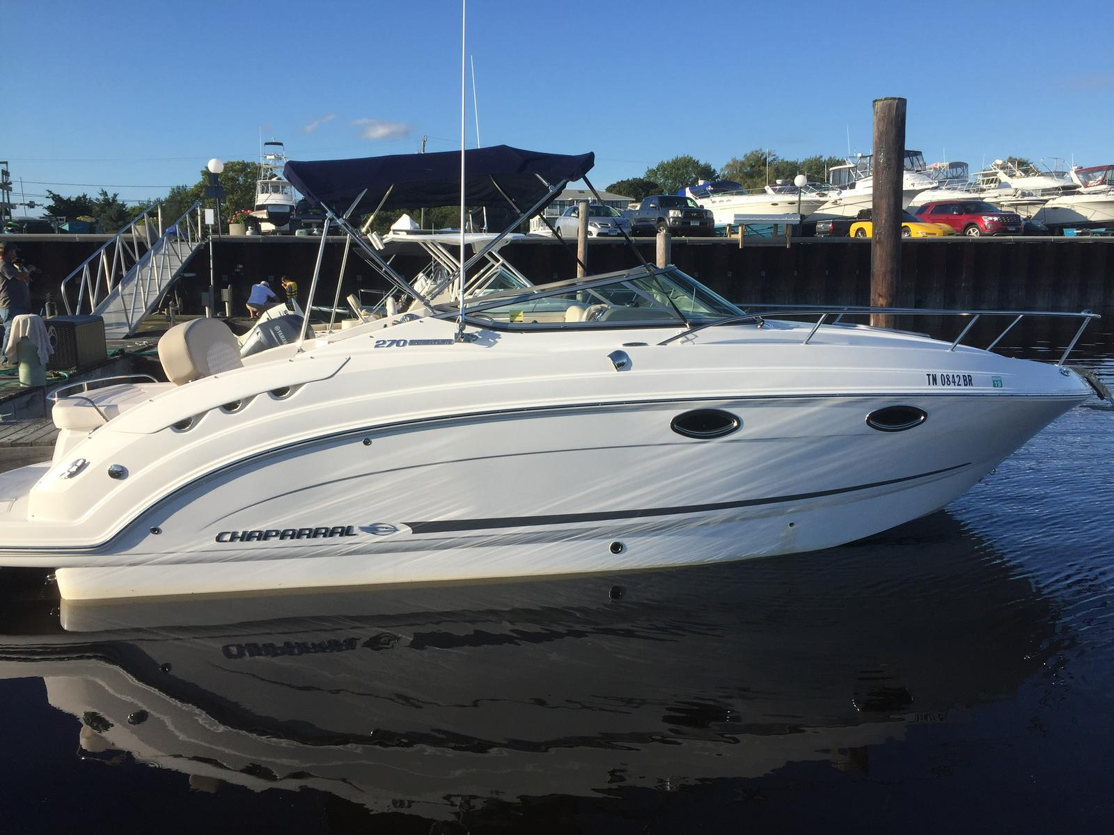 27' Chaparral, Listing Number 100870004, - Photo No. 3