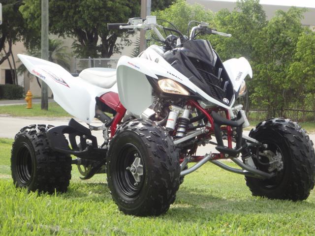 2010 Yamaha Raptor 700 SE For Sale In Miami FL