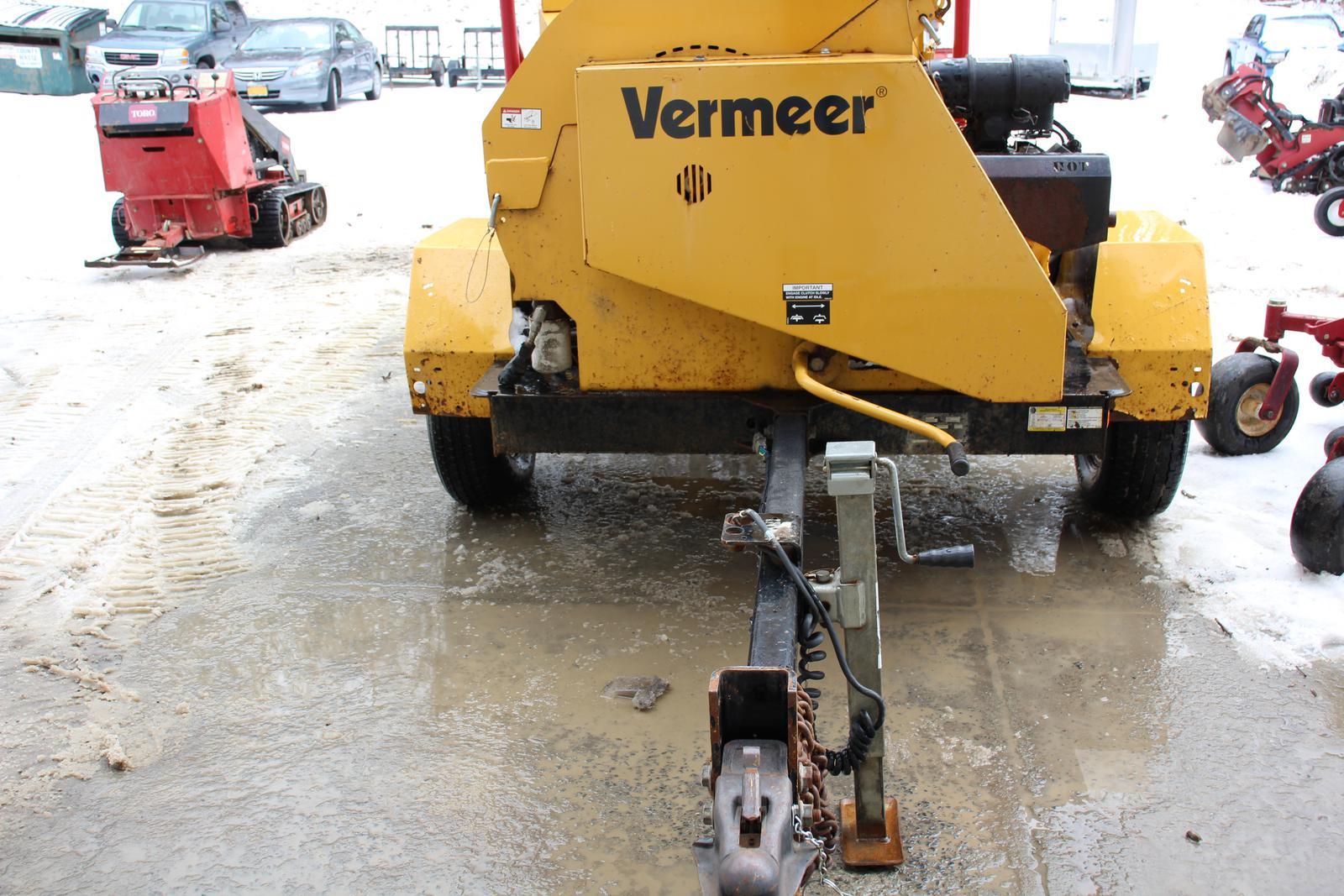 Vermeer Chipper Dealers