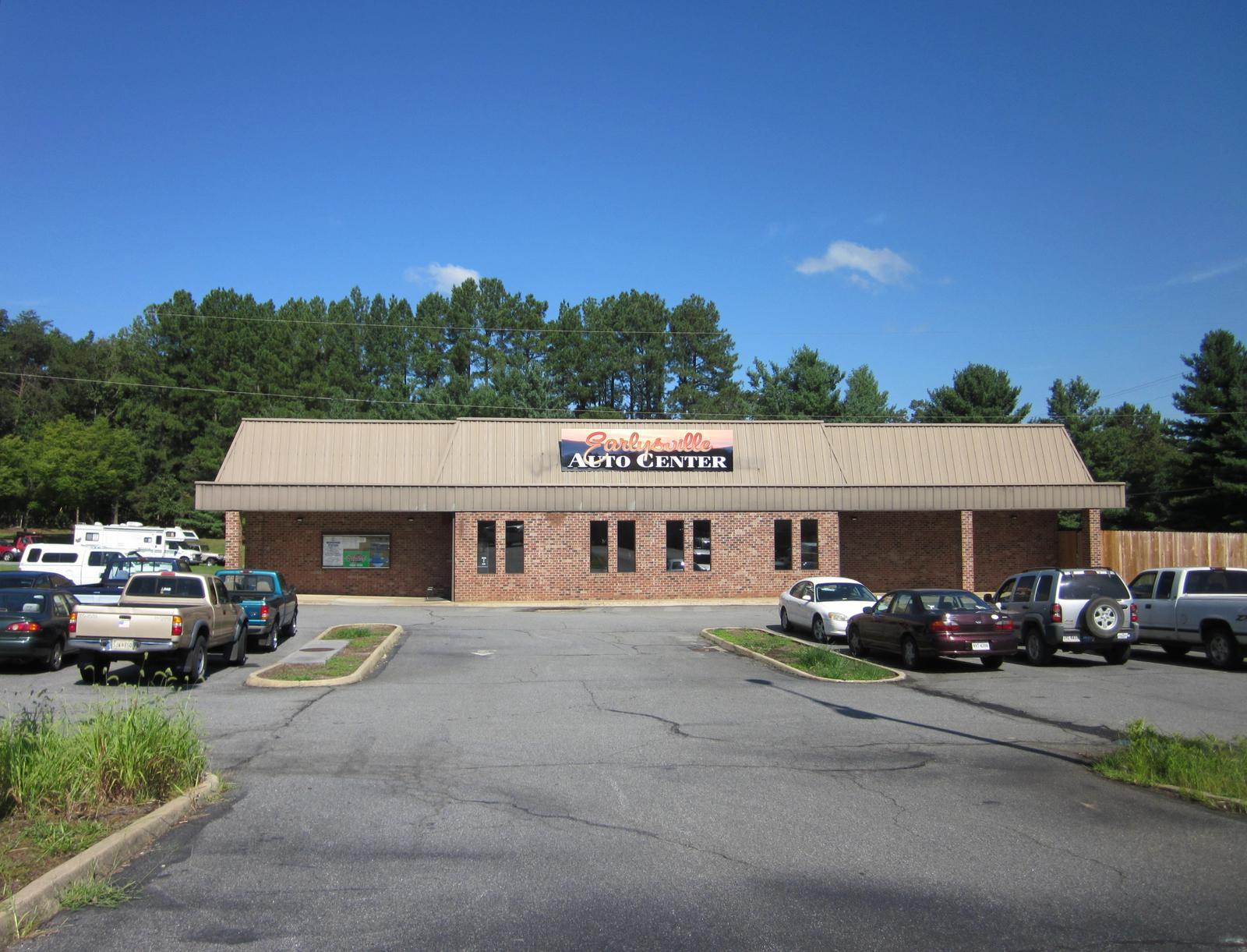 Earlysville-Auto-Center