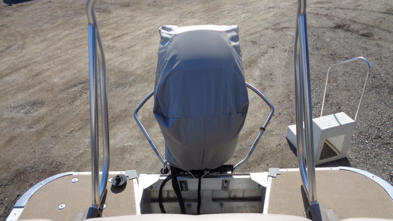 2011 Premier Pontoons boat for sale, model of the boat is 250 Intrique & Image # 11 of 13
