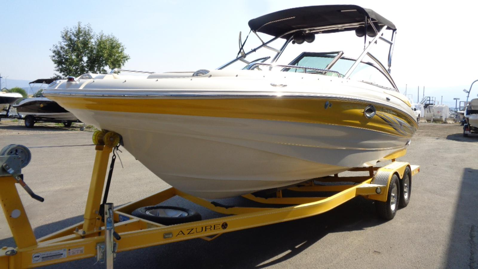 2007 Azure boat for sale, model of the boat is AZ 220 & Image # 2 of 15