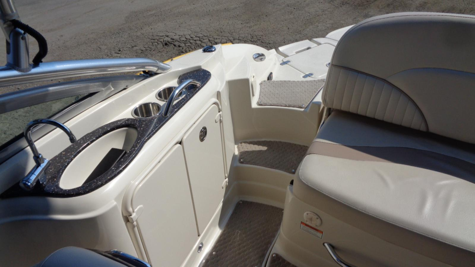 2007 Azure boat for sale, model of the boat is AZ 220 & Image # 9 of 15