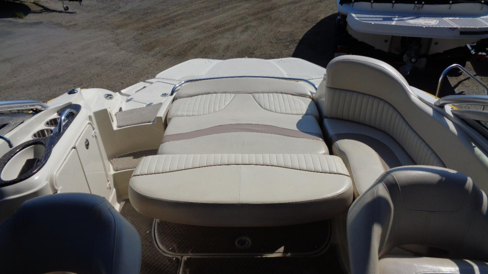 2007 Azure boat for sale, model of the boat is AZ 220 & Image # 10 of 15