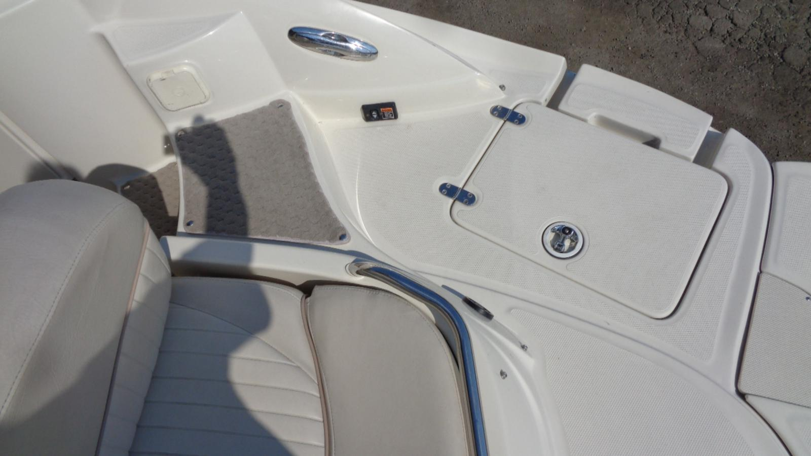 2007 Azure boat for sale, model of the boat is AZ 220 & Image # 12 of 15