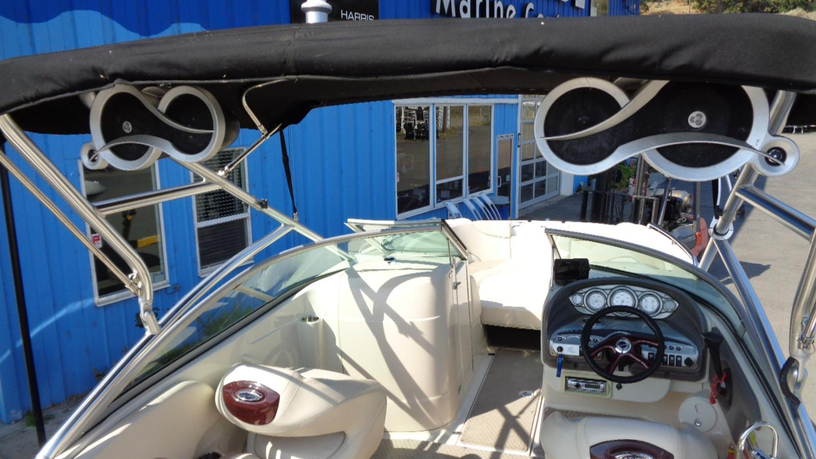 2007 Azure boat for sale, model of the boat is AZ 220 & Image # 13 of 15