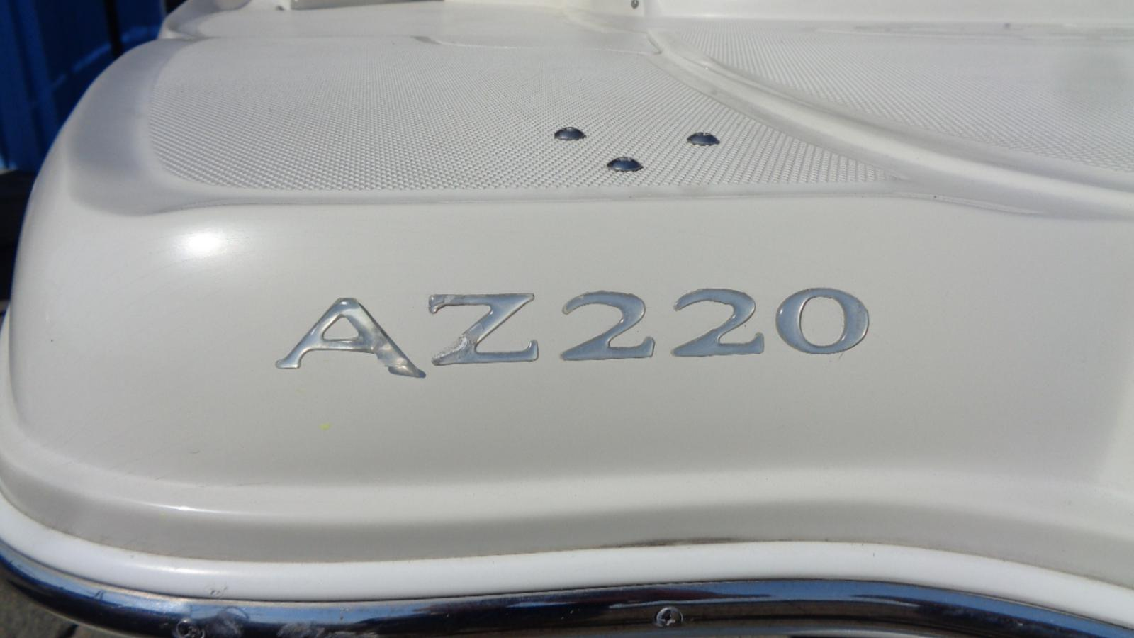 2007 Azure boat for sale, model of the boat is AZ 220 & Image # 14 of 15