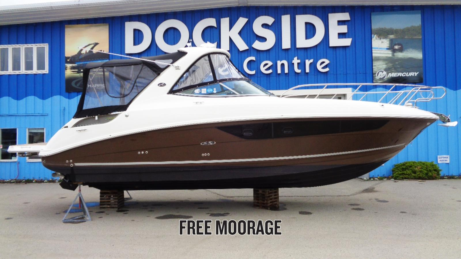 For Sale: 2017 Sea Ray 310 Sundancer 31ft<br/>Dockside Marine Centre, LTD.