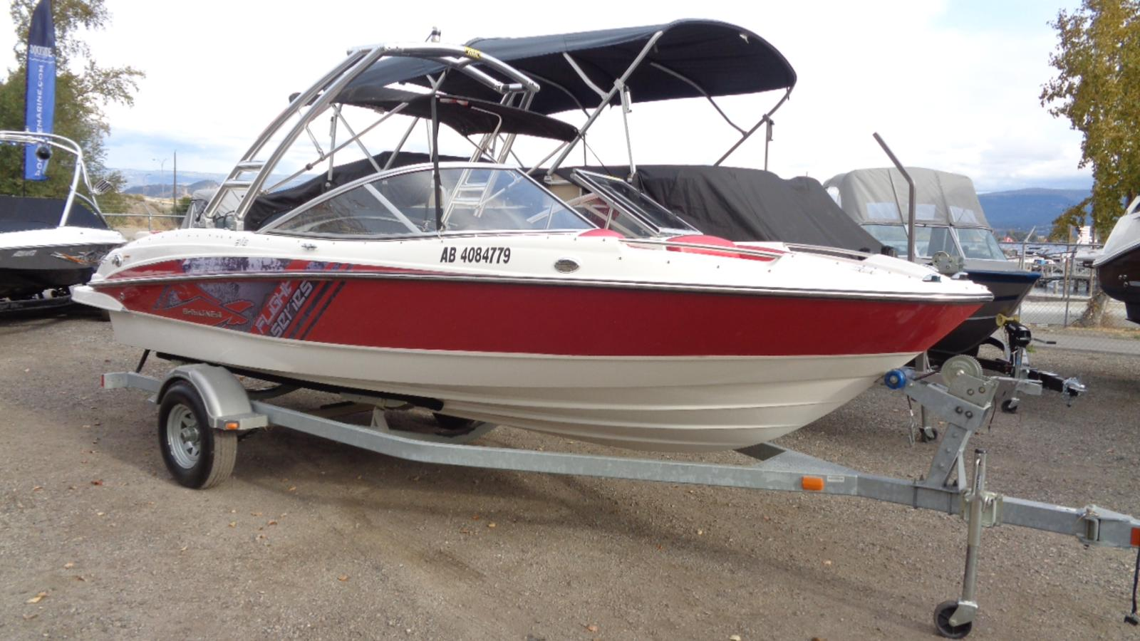 For Sale: 2013 Bayliner 215 22ft<br/>Dockside Marine Centre, LTD.