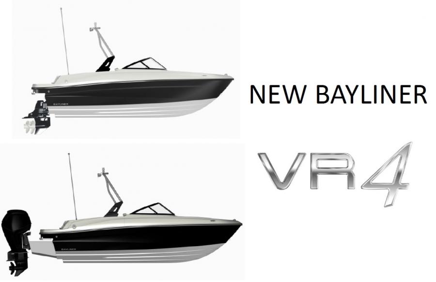 For Sale: 2018 Bayliner Vr4 18ft<br/>Dockside Marine Centre, LTD.