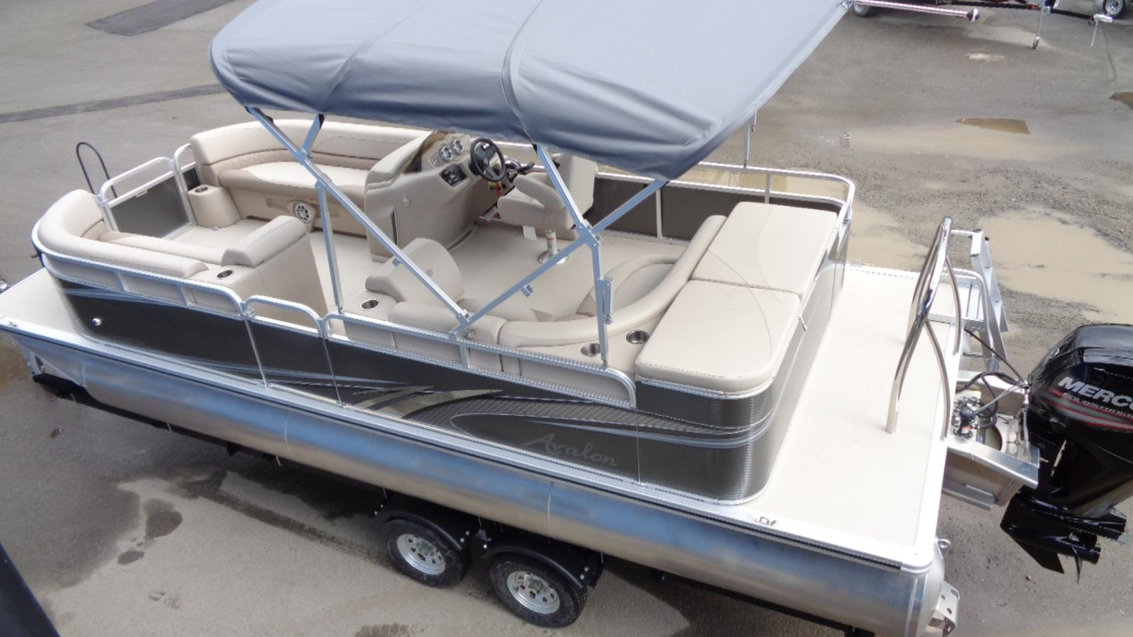 For Sale: 2018 Avalon 23 Gs Cruise 23ft<br/>Dockside Marine Centre, LTD.