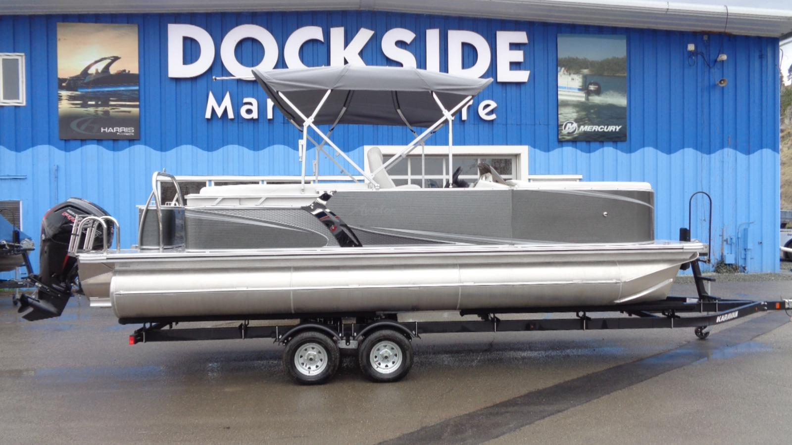For Sale: 2018 Avalon 24 Lsz Quad Lounger 24ft<br/>Dockside Marine Centre, LTD.
