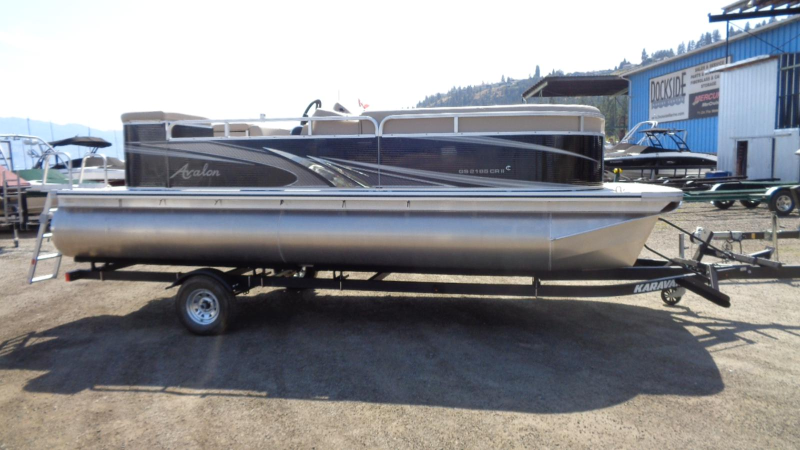For Sale: 2018 Avalon 21 Gs Cruise 22ft<br/>Dockside Marine Centre, LTD.