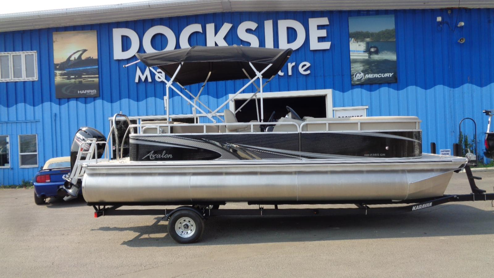 For Sale: 2018 Avalon 23 Gs Cruise 24ft<br/>Dockside Marine Centre, LTD.