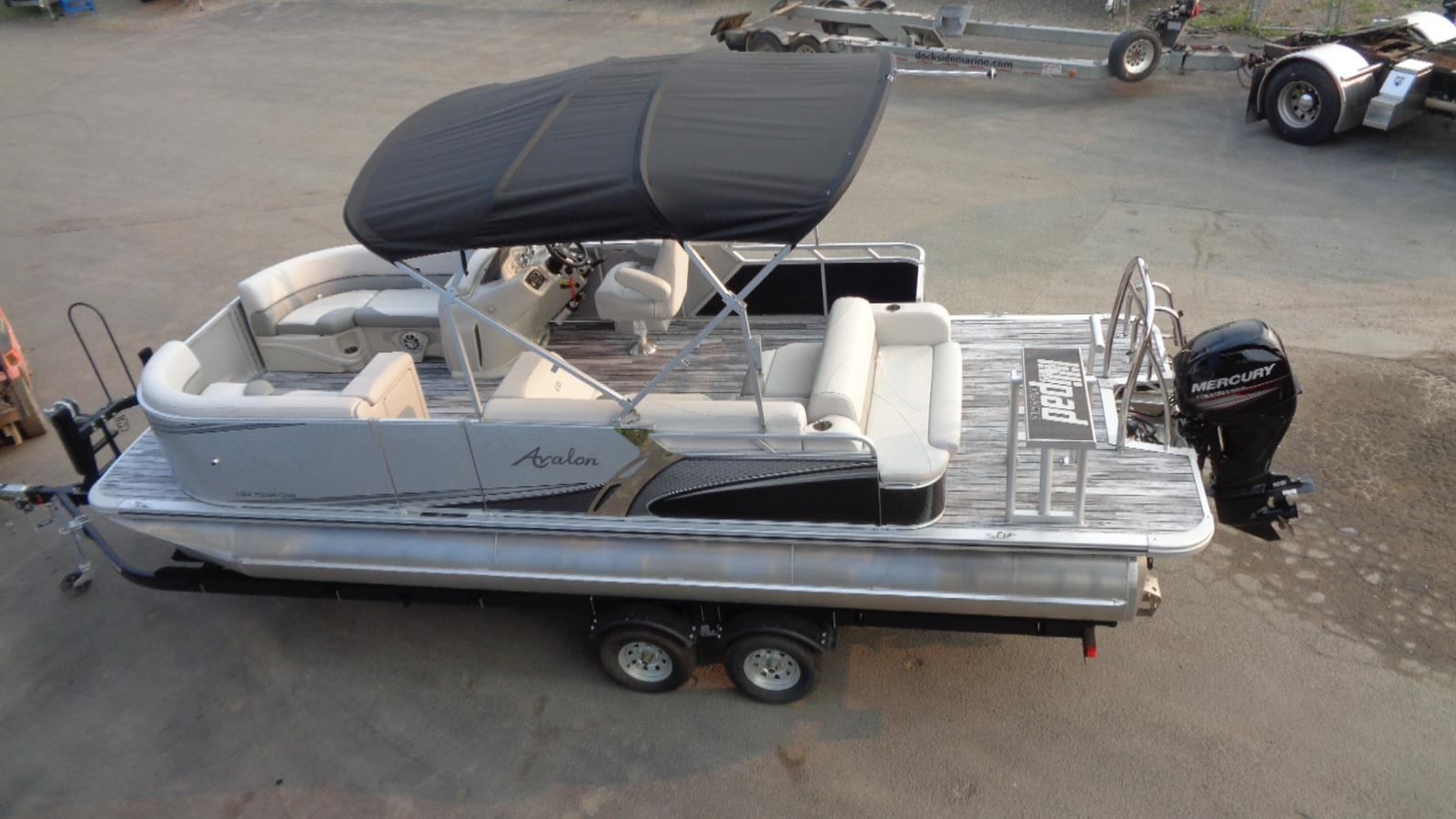 For Sale: 2018 Avalon Lsz 2285 Crb 25ft<br/>Dockside Marine Centre, LTD.