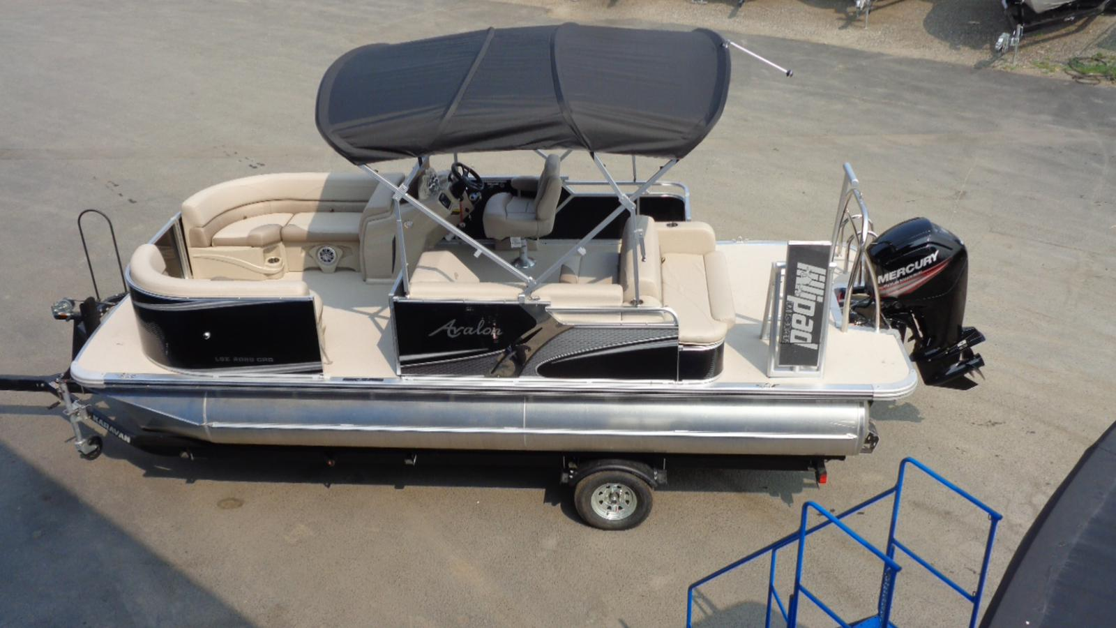 For Sale: 2018 Avalon Lsz 2085 Crb 20ft<br/>Dockside Marine Centre, LTD.