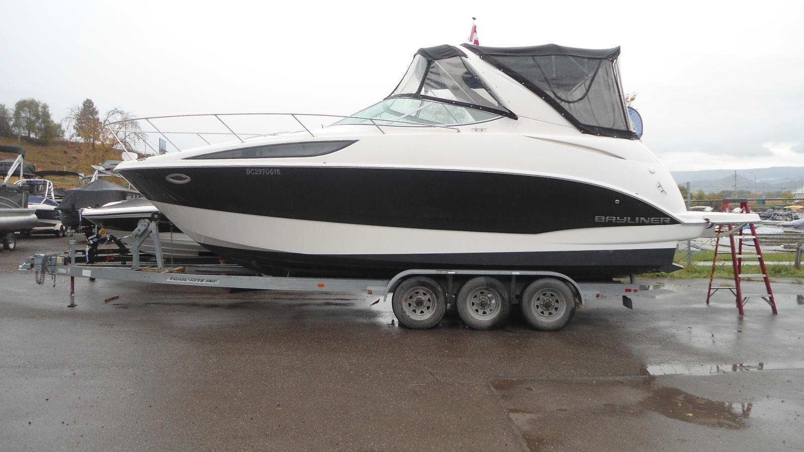 For Sale: 2011 Bayliner 285 29ft<br/>Dockside Marine Centre, LTD.