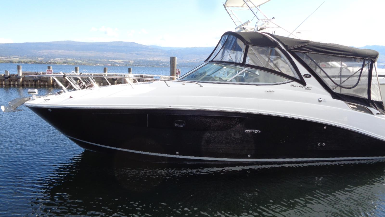 For Sale: 2015 Sea Ray 280 Sundancer 29ft<br/>Dockside Marine Centre, LTD.