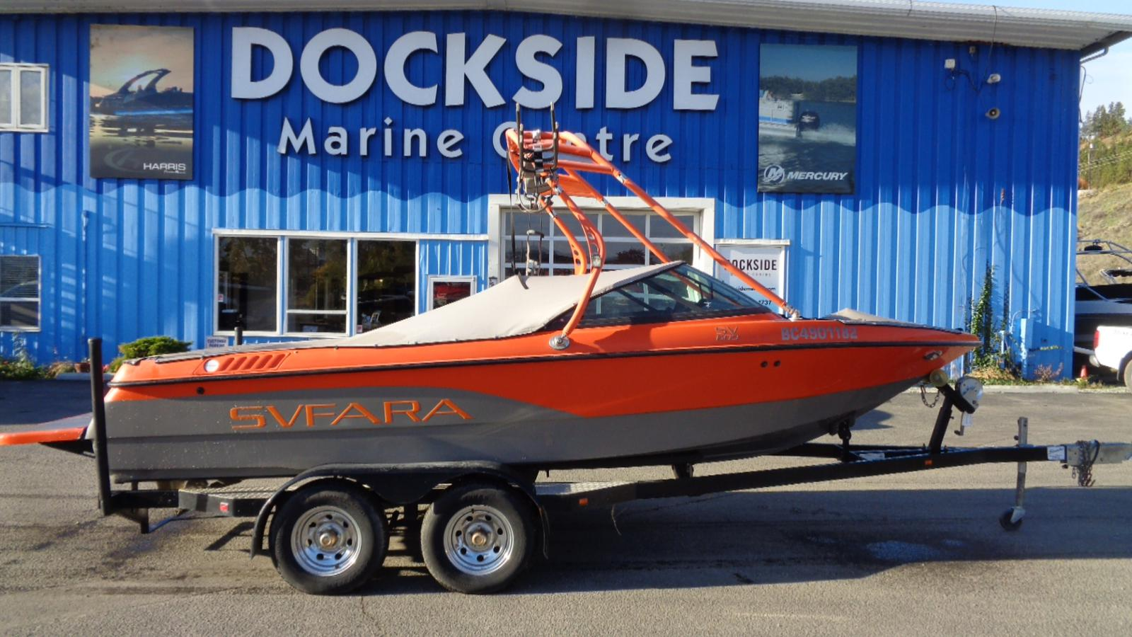 For Sale: 2004 Campion Svfara Sv 609 20ft<br/>Dockside Marine Centre, LTD.