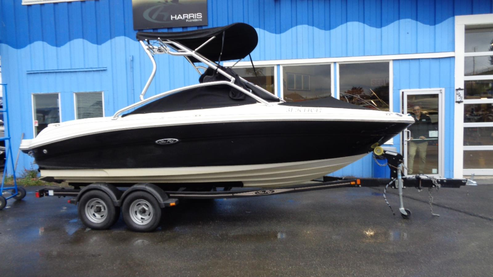 For Sale: 2005 Sea Ray 200 Select 20ft<br/>Dockside Marine Centre, LTD.