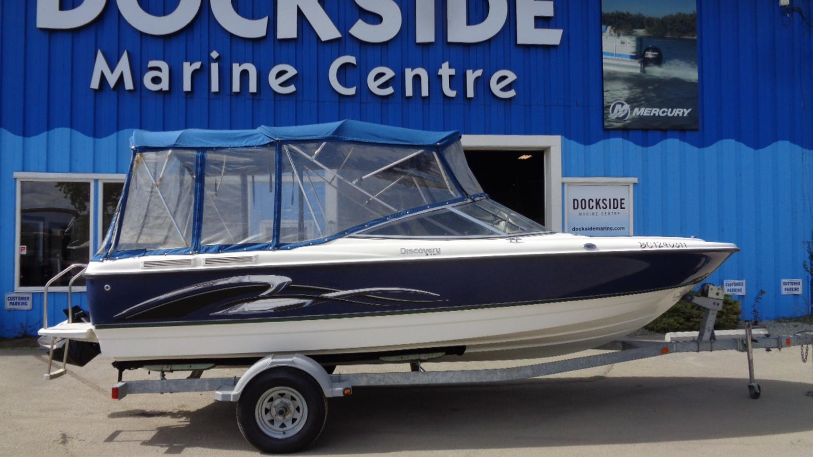 Bayliner Boats For Sale In British Columbia - Page 1 of 3