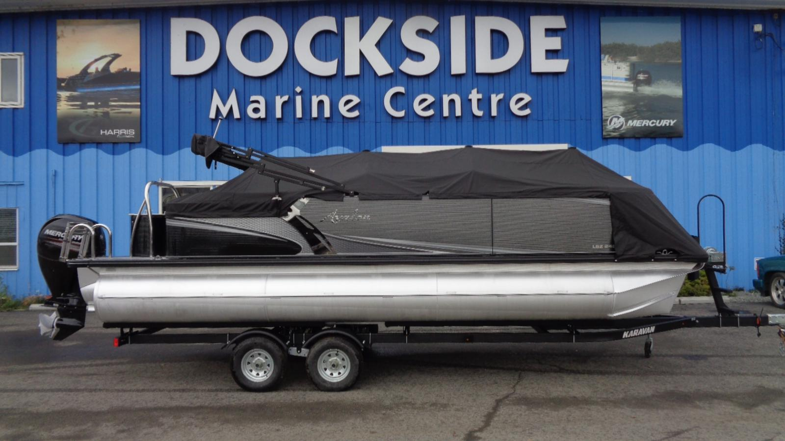 For Sale: 2018 Avalon Lsz 2485 Ql 24ft<br/>Dockside Marine Centre, LTD.