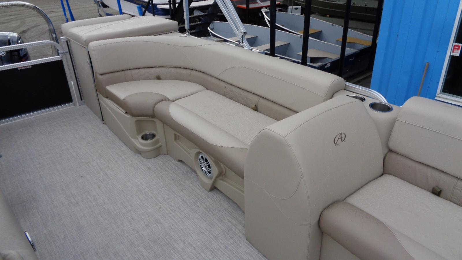 2019 Avalon boat for sale, model of the boat is GS 2185 & Image # 7 of 8